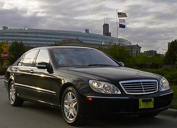 Metropolitan Limousine