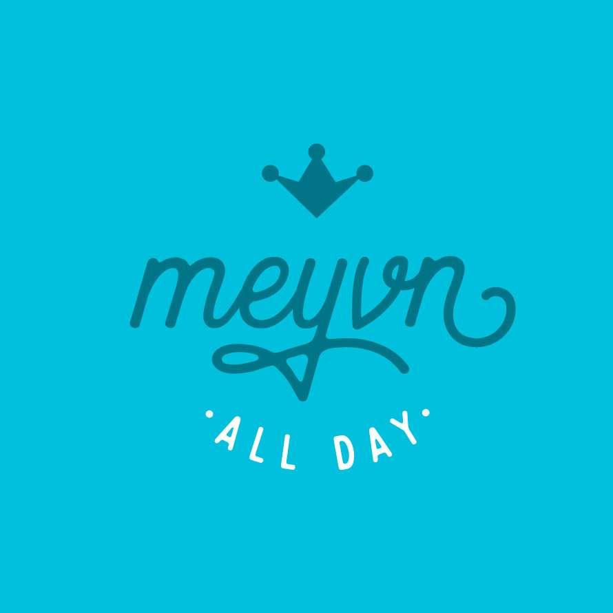Meyvn logo