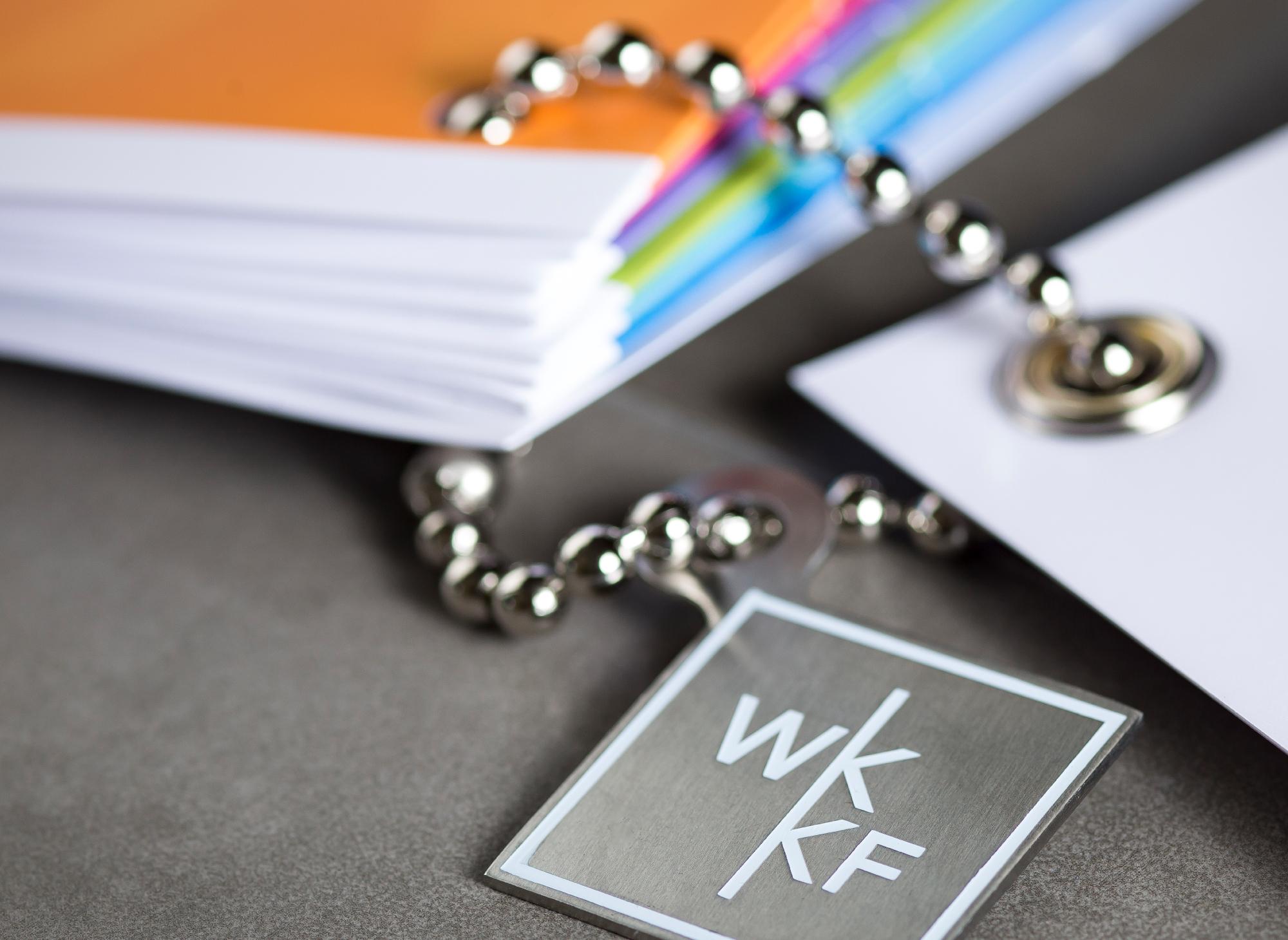 WK Kellogg Foundation Brand Refresh