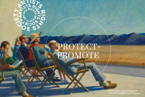 Artists Rights Society   Protect + Promote