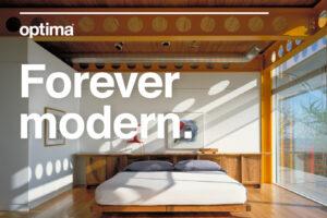 Optima   Forever Modern